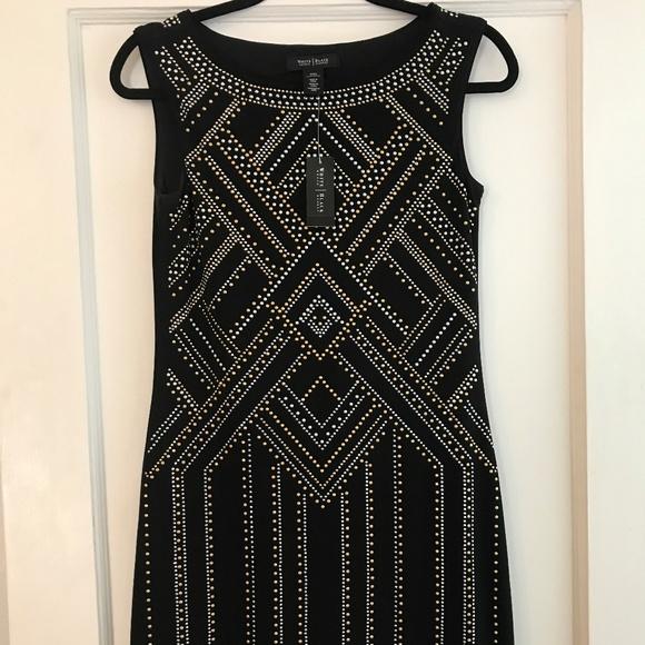 White House Black Market Dresses & Skirts - White House Black Market cocktail dress New